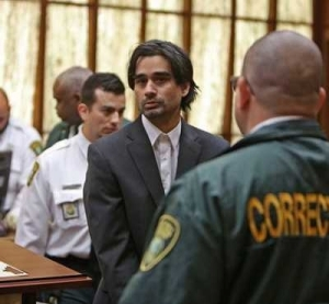 Man Who Killed His Wife And Posted A Photo Of The Bloody Corpse On FB Is Convicted Of Murder